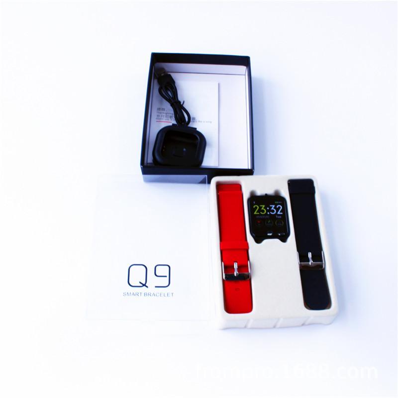 Multi-Dial Smartwatch (Waterproof) 12