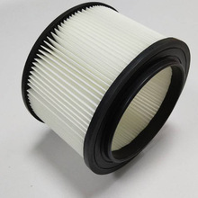New arrival Air Purifier cleaning filter hepa filter for 179500 179400 179130 179580 179410 etc fit for Craftsman 17810,9-17810(China)