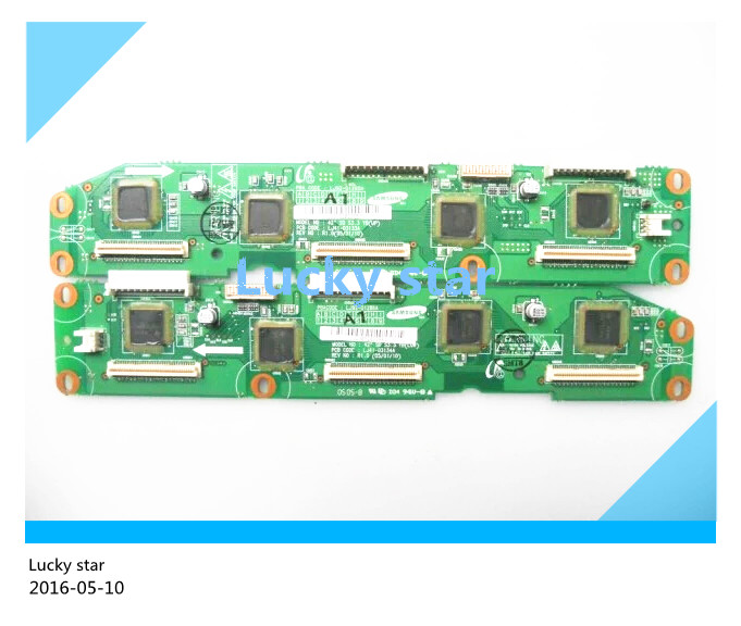 original plate S42SD-YB05 LJ41-03133A LJ41-03134A LJ92-01285A Buffer Board<br>