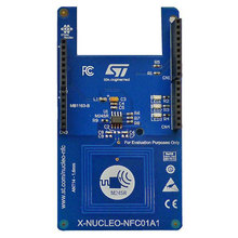 1 pcs x X-NUCLEO-NFC01A1 RFID Transponder Tools Expansion Board for STM32 boards M24SR