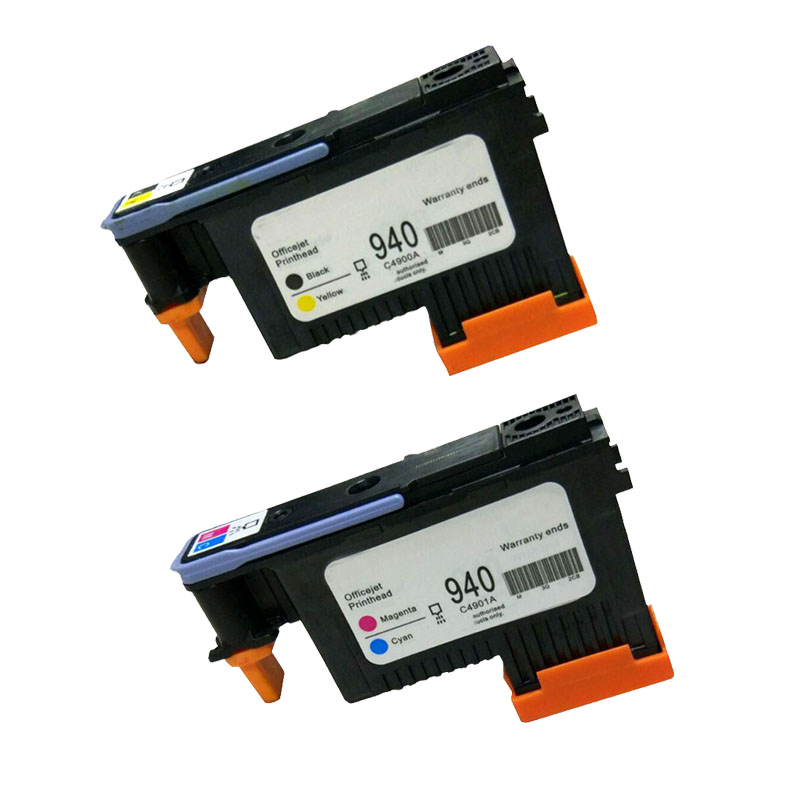 Print head for HP940 compatible for HP Pro 8000 A809a A809n A811a 8500 A909 8500A A910 of print head<br>