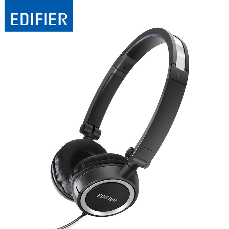 EDIFIER H650 Perfect headphones for travelling Foldable design Available in seven colors Non-tangling wire<br>