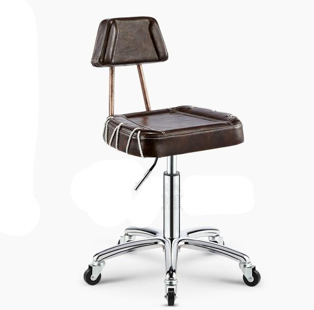 Online kopen wholesale kappers stoelen uit china kappers stoelen groothandel - Stoel met armleuningen senior ...