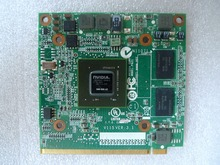nVidia Graphic VGA Card GeForce 9300M GS 9300MGS MXM II DDR2 256MB G98-630-U2 for Acer Aspire 5520G 6930G 7720G 4630 7730 Laptop(China)