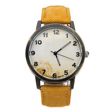 Women Quartz Watch 2017 Leather Cowboy Multicolor Logo Designer Casual Digital Tag Wristwatches Brand Style Watches TKS522
