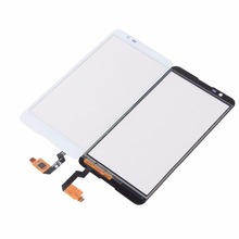 Touch Screen Glass Digitizer For Sony Xperia E4 E2104 E2105 Housing Touch Screen Digitizer