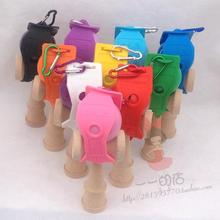 500pcs Cool equipment Quality equipment Holder Kendamas pendant Suitable for Kendama size: 18.5 CM(China)