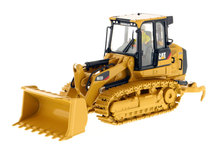 DM-85194 1:50 CAT 963D Track-Type Tractor toy(China)