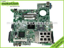 NOKOTION Mother Board MBTEB06001 31ZR1MB00C2 DA0ZR1MB6D1 Laptop Motherboard for Acer 3680 Intel full tested Mainboard(China)