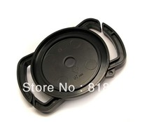 FREE SHIPPING Camera Lens Cap keeper 52mm 58mm 67mm Universal Anti-losing Buckle Holder Keeper(China)