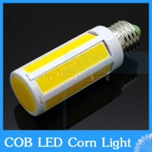 Lampada Hot ulter bright COB led corn bulb 12W 20W white warm white led lamp E27 led cob light AC 220V High Power(China)