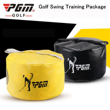 PGM brand golf training bag swing exercise apparatus exercise supplies sports fitness equipment swing bag 2 colors(China)