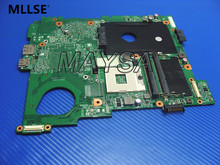 G8RW1 CN-0G8RW1 Laptop Motherboard Fit for DELL N5110 NOTEBOOK PC mainboard, 100% working(China)