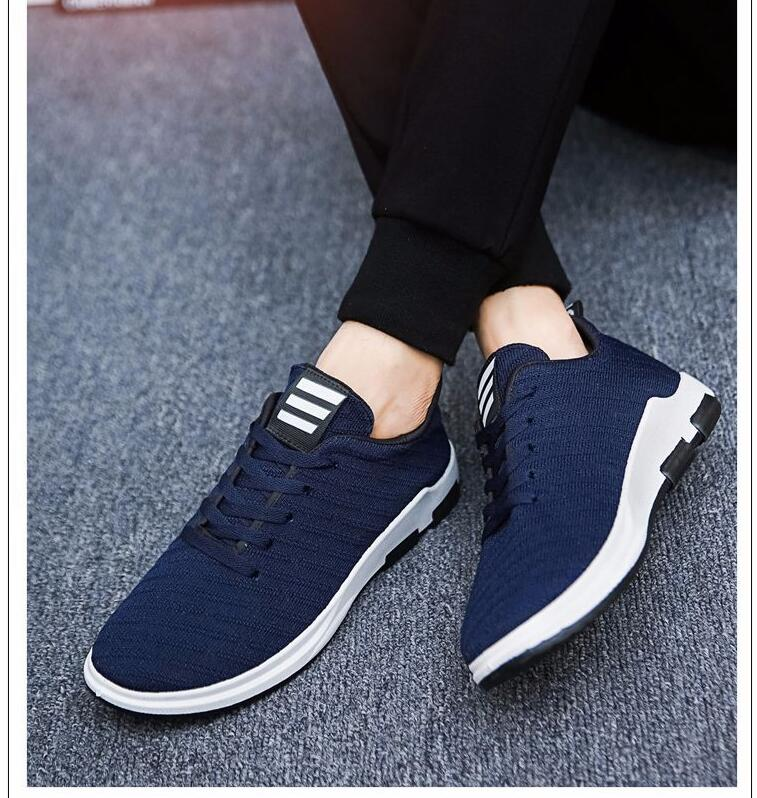 احذية رياضية رجالية خفيفة 14