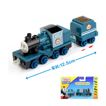 Buy x8- 2015 Free New 1:64 Thomas friends Ferdinand Diecast metal hook sliding train model children gift for $9.02 in AliExpress store