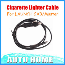 100% Original Launch Cigarette Lighter Cable For Launch X431 DIAGUN/GX3/IV/V/V+ Free shipping