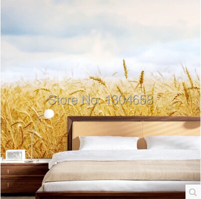 3D stereo custom large murals. The simple style of Papel DE parede The living room TV wall bedroom contact paper catcher scenery<br>