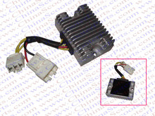 Voltage Regulator Rectifier Xinyang Kazuma 500CC ATV Quad Parts(China)