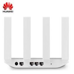 Маршрутизатор расширитель сети Wi-Fi HUAWEI WS5200 с 4 антеннами, двухчастотный