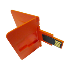 8G to 64G factory supplier Credit card usb,bussiness card usb flash drive