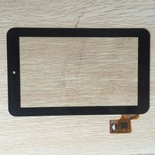 +Frame FPC-CTP-0700-083-1 7inch Prestigio multiPad 7.0 PMP5770d Prime Duo tablet pc touch panel digitizer glass replacement(China)