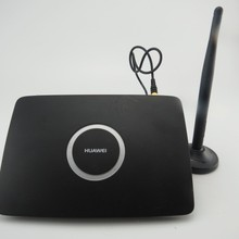 Huawei B660 Surfbox 3G WLAN Router UMTS HSPA + HUAWEI 3G external antenna