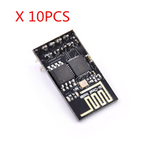 10pcs ESP8266 remote serial Port WIFI wireless module through walls Wang, with tracking number ( ESP-01 )