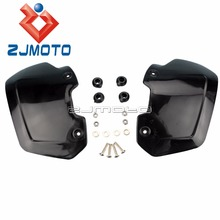 Motorcycle Handguard Shield Motocycle Handguard Accessories Handguard Parts
