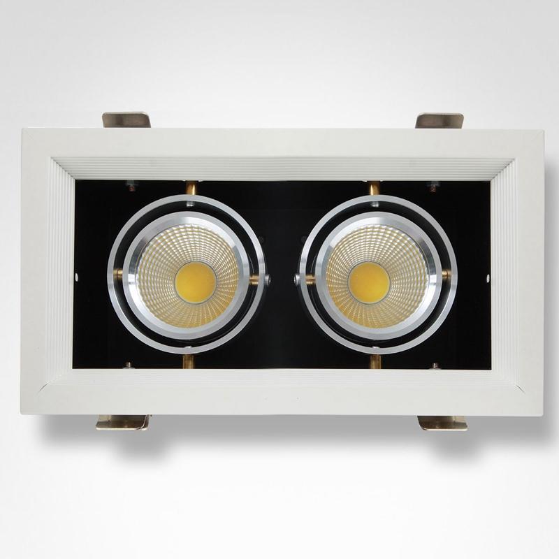 COB spot light (5)