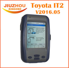 for Toyota Diagnostic Software for Toyota IT2 for Toyota Denso Intelligent Tester 2 For Toyota Lexus & SUZUKI Diagnostic scanner