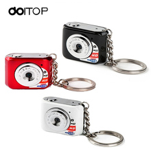 DOITOP Camera Mini HD Ultra Portable Super Mini Camera X3 Video Recorder Digital Small Camera DV 480P DV DVR Driving Recorder(China)