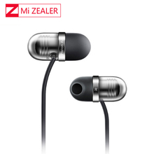 Buy New Original Xiaomi Piston Air Capsule Earphone Headset Mic Remote In-ear Xiaomi Mobile Phone Android Computer PC for $10.99 in AliExpress store