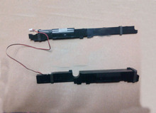 NEW Original free shipping laptop speaker for HP 450 455 1000 2000 CQ45 audio left+right Internal speakers.(China)