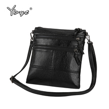 vintage small black totes handbags hotsale ladies mobile purse women clutch famous designer shoulder messenger crossbody bags(China)