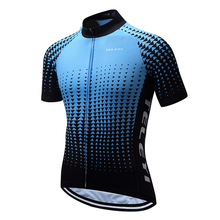 cycling jersey short sleeve men pro team maillot ciclismo ropa mtb bike bicycle Clothing cycle - hongbaby Store store