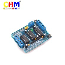 3pcs/set L293D motor control shield motor drive expansion board FOR Arduino motor shield #J151-1