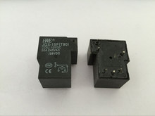 5PCS JQX-15F (T90) DC12V small electromagnetic relay 30A PCB power Mini relay