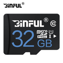 2017 Hot sale 4gb 8gb 16gb 32gb 64gb micro sd card high speed memory card SDHC/SDXC Sdcard tf card cartao de memoria for phone(China)