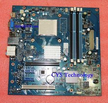 Free shipping for original INS 570 Motherboard 4GJJT 04GJJT,MA785R,Chipset RS880,Socket AM3,DDR3
