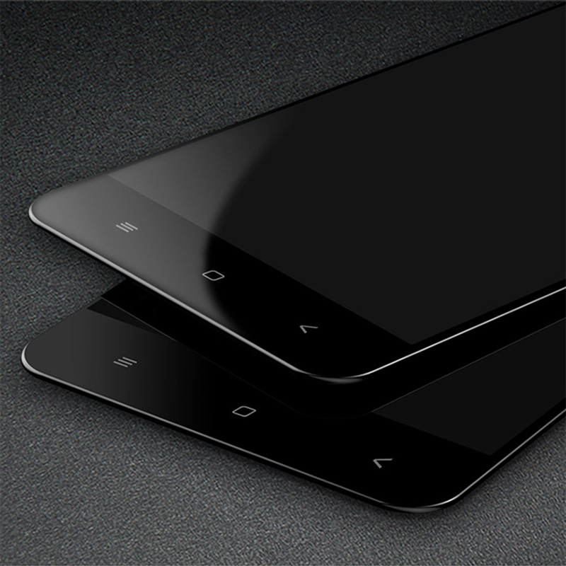 Full Cover Tempered Glass for Xiaomi Redmi 4 Pro 4A 4X Note 4 4X 9H 2.5D Screen Protector Glass Film for Xiaomi Redmi Note 4 4X5