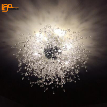 new item fancy ceiling light LED ceiling lamp modern lamps for living room lights,AC110-240V DIY lighting(China)