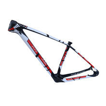 Buy 2017 FCFB carbon mtb frame PF30 super 1150g 27er 29er 15/17/19/21inch bicycle carbon mountain bike frame 135*9 mm 142*12mm for $382.70 in AliExpress store