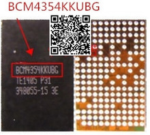 3pcs/lot  BCM4354KKUBG BCM4354 for original for xiaomi Samsung tablet T705C T705 t700 T900 WIFI Bluetooth module IC
