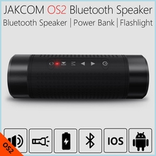 JAKCOM OS2 Smart Outdoor Speaker Hot sale in Stands like usb charger hub Car Cup Wacht Solar