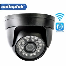 HD 720P 960P 1080P WIFI IP Camera Wireless CCTV Surveillance Home Security Cameras Onvif CCTV Wi-Fi Camera TF Card Slot APP