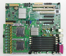 For 0GU083 GU083 CN-0GU083 PRE 490 Workstation Motherboard for PRECISION 490 100% tested working