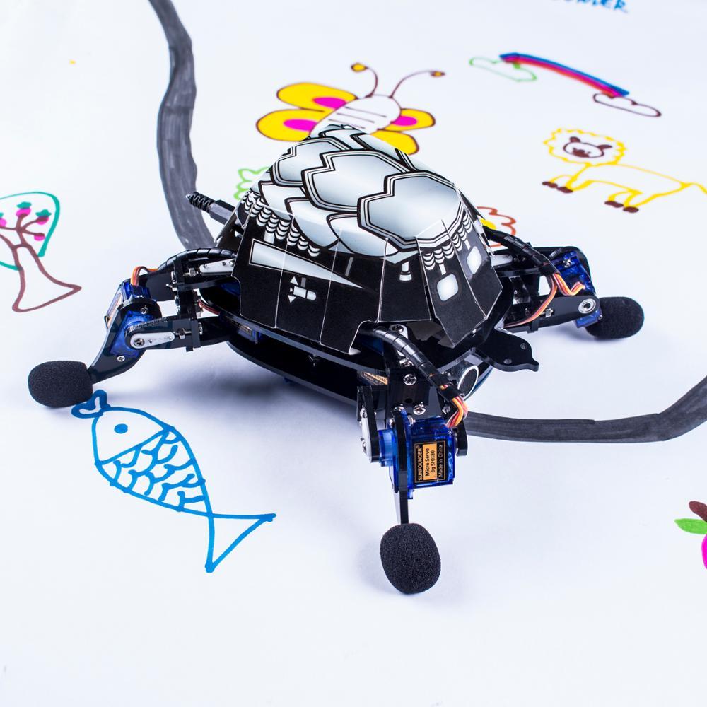 APP Control Toy Robotics Kits (1)
