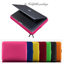 13 inch Style Portable Zipper Soft Sleeve Laptop sleeve Pouch Bag for Notebook Computer Case for mac MacBook Air Pro Retina