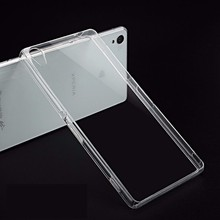 Buy Ultra Thin Soft TPU Transparent Case Sony Xperia XA Z1 Z2 Z3 Z4 Z5 XA1 L1 L2 XA2 Clear Silicon Back Cover Phone cases shell for $1.59 in AliExpress store