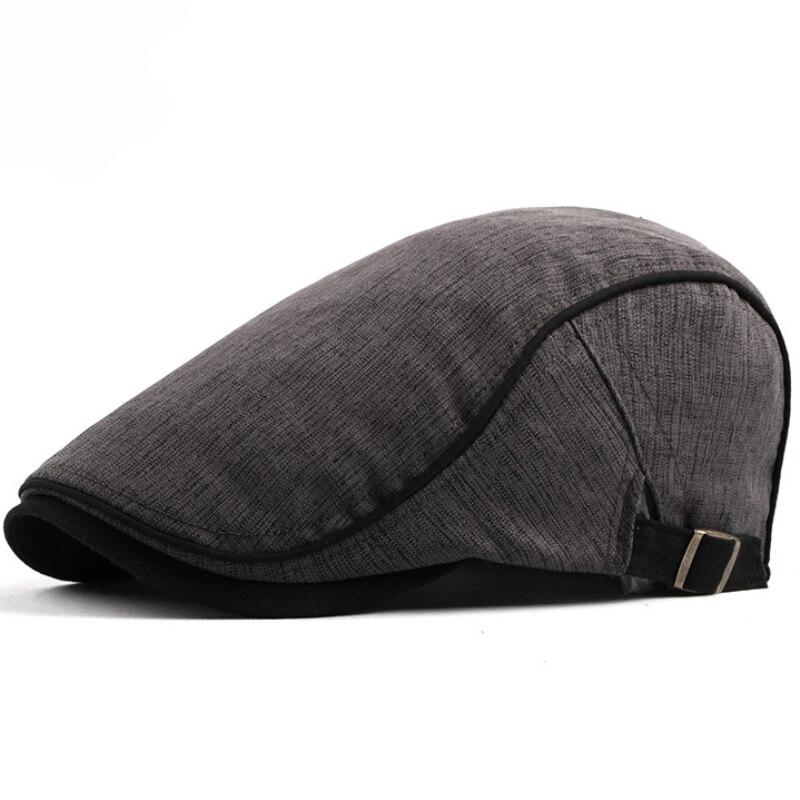 قبعة النمط الغربي للرجال 12